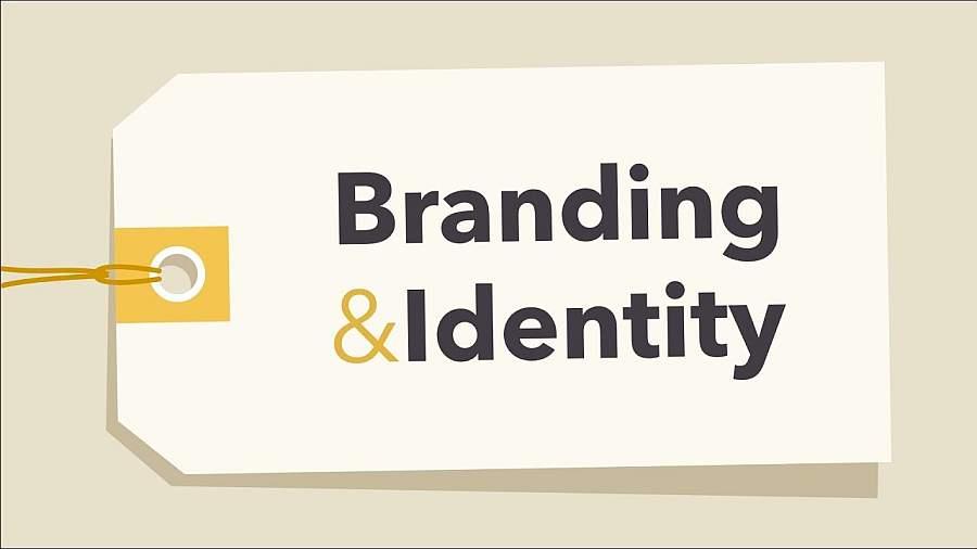 branding & identitet