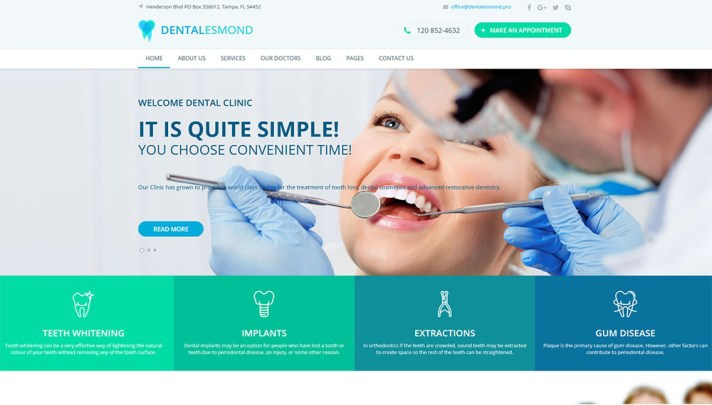 ESMOND DENTAL
