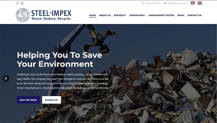 STEEL IMPEX
