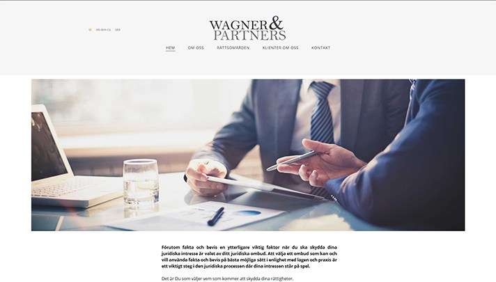 WAGNER & PARTNERS