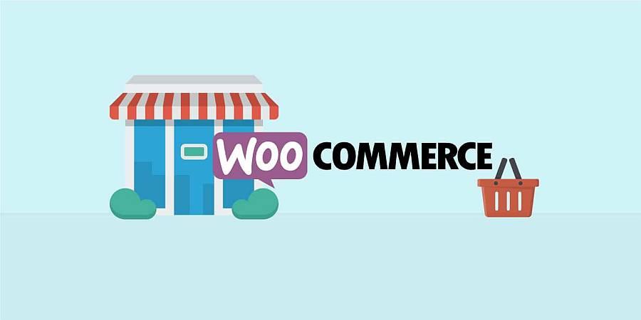 woocommerce butik