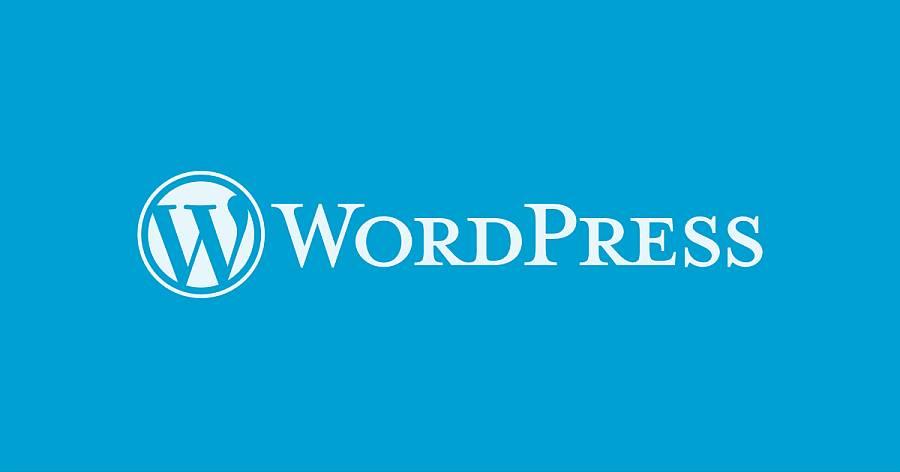 wordpress webbdesign stockholm