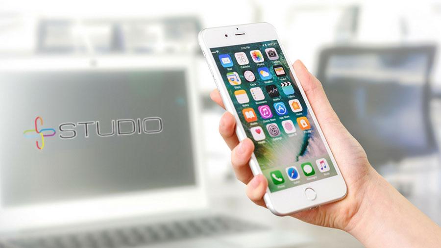 ios app utveckling